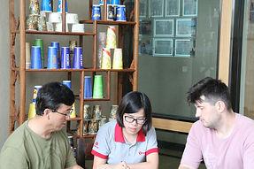 Производство стаканчиков