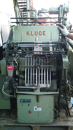 пресс для тиснения фольгой Kluge EHD 356х508