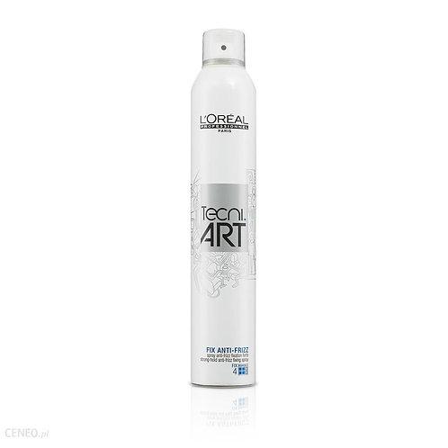 Spray Fix Anti Frizz