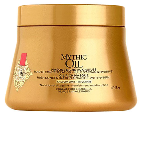 Masque Mythic Oil