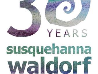 Member Spotlight on Susquehanna Waldorf School