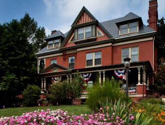 Member Spotlight on BF Hiestand House Bed and Breakfast