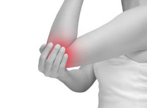 肘が痛い、テニス肘