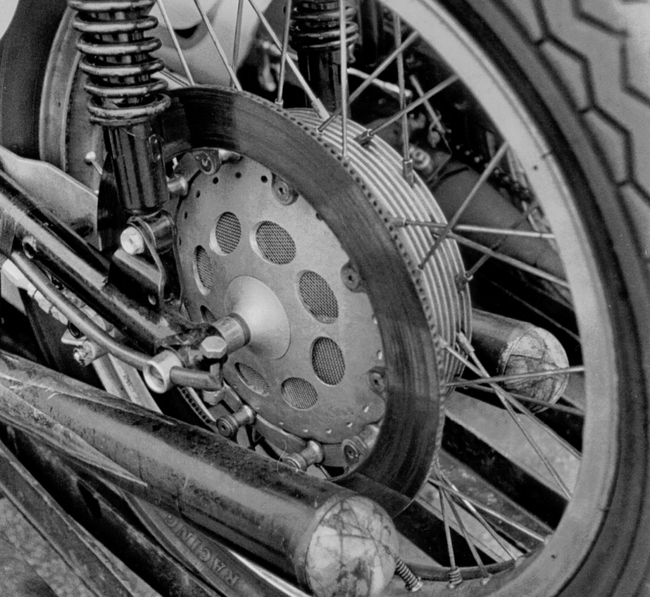 Mosport July 1969