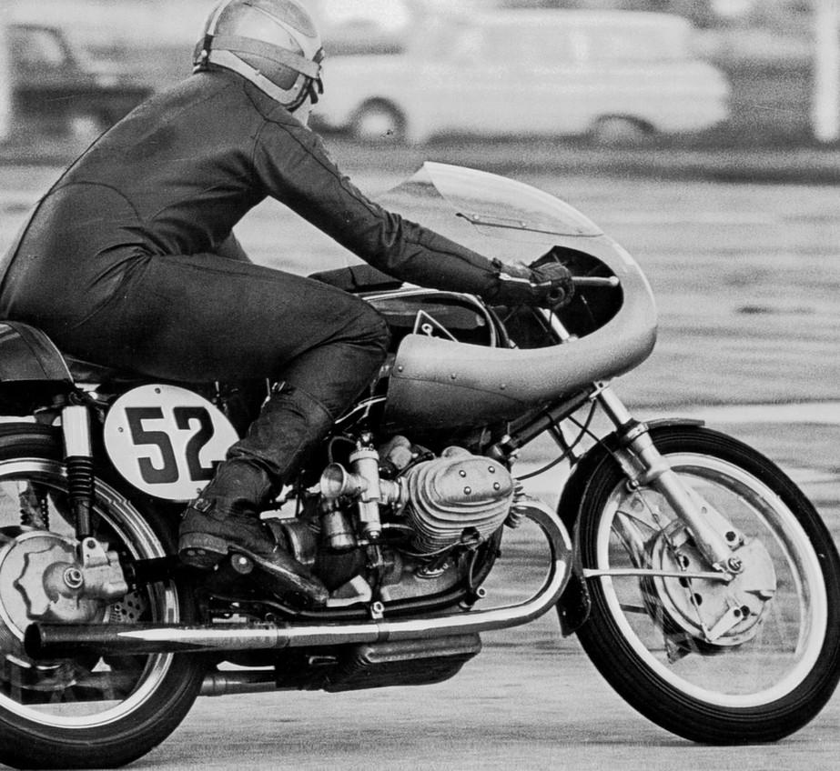 Harewood May 1968