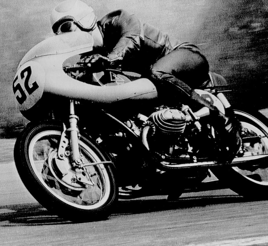Canadian Gran Prix, Mosport, 1967