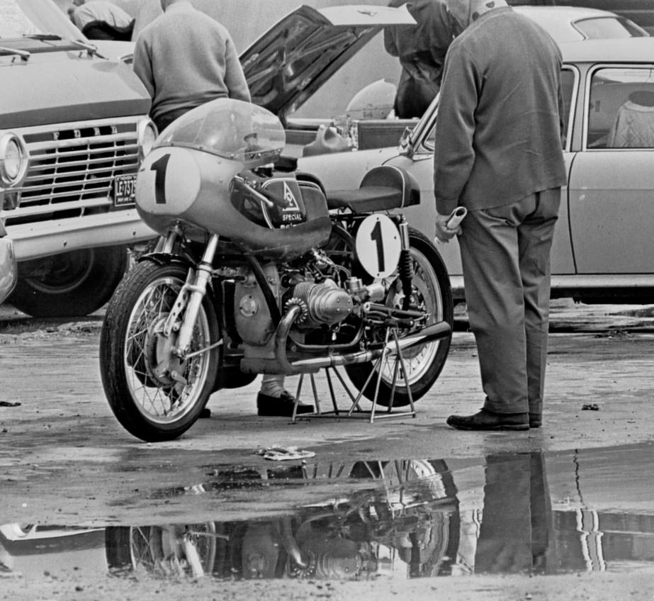 Harewood May 1969 (#1 Plate)