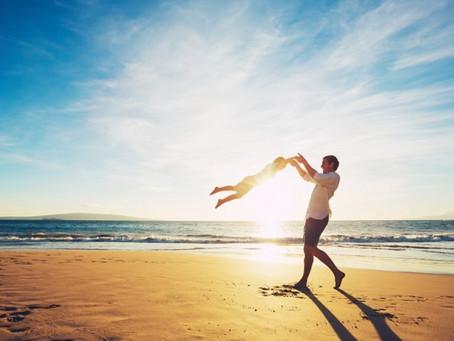 8 Atitudes Para Ser Feliz em 2016