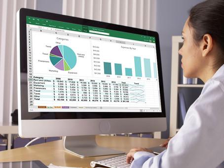 Por que o Excel é tão valorizado pelas Empresas?