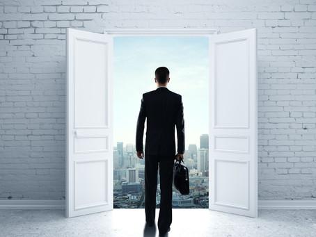 5 Dicas Para Abrir Portas No Mercado de Trabalho