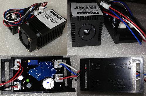 405nm 150mw TTL TEC cooled OEM 12VDC [AIX-405-150T]