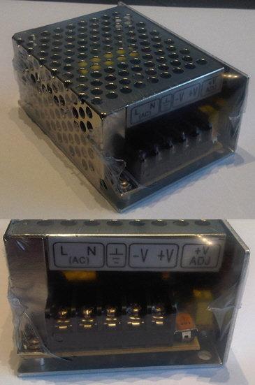 3 volt 5 amp universal 90-240VAC power transformer [AD-PST-3V5A]
