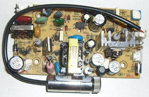 980nm 60-150mW 90-240VAC adjustabale power [AH980-6015AC]
