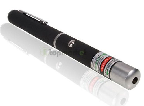 AixiZ 650nm laser pointer 5mw [AIX-PTR-650-]