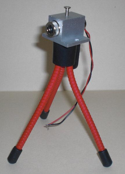 AixiZ 12mm Flexi-Module Holder [AD-R12-RUBA]