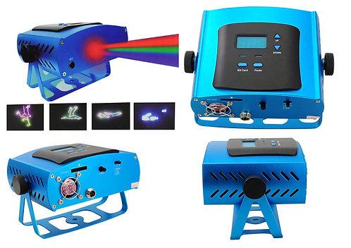My Effect II programmable RGB laser show [AIX_MEII-1]