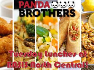 Lunch Spotlight: Panda Brothers