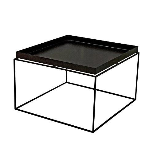 Steel table 60x60