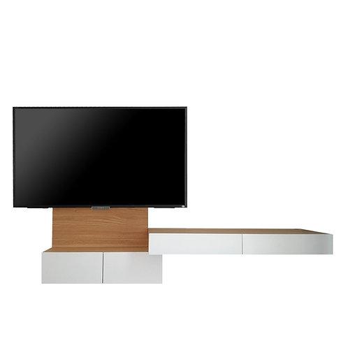 TV & desk unit