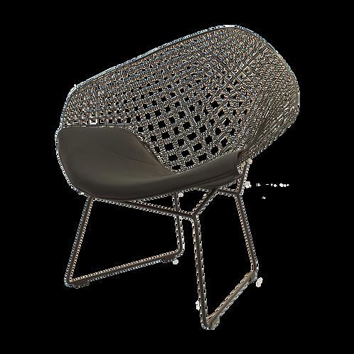 Bertoia diamond armchair RÉPLICA