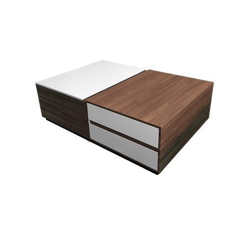 In-box 90 nogal