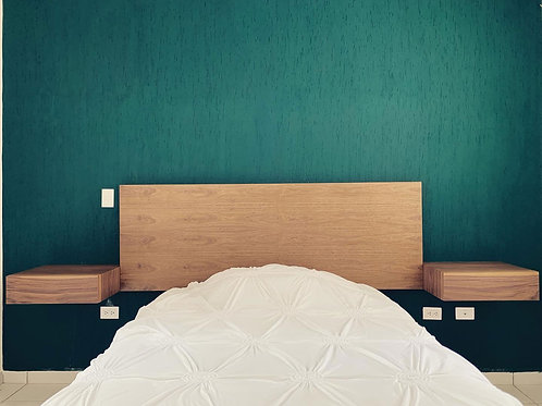Set Wall mount drawer ECO