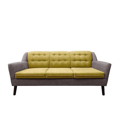 Jethro sofá BiColor