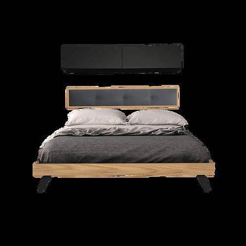 Minimal bed encino old
