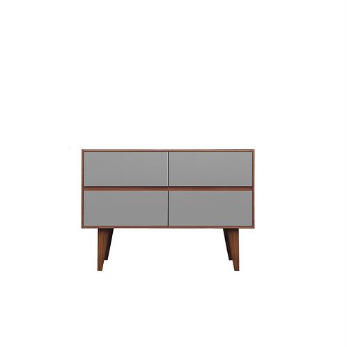 Plywood v5 nogal