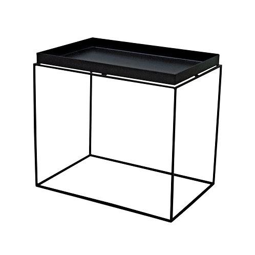 Steel table 60x40