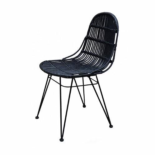 RATTÄN line chair