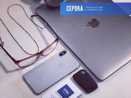 Mobilny warsztat CEPOKA