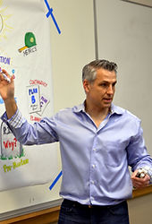 Brad Barbera Innovation Training Workshops