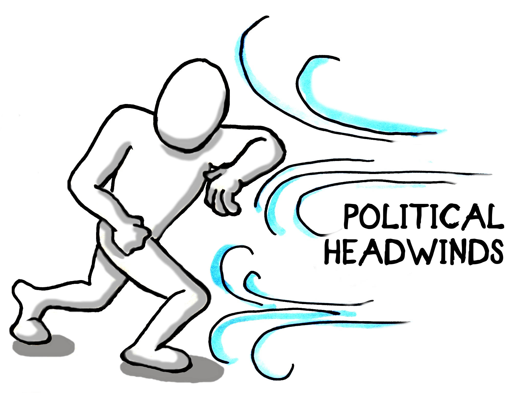 Political Headwinds