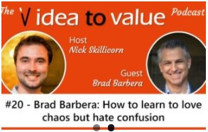 Idea to Value Podcast