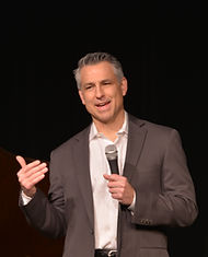 Brad Barbera Keynote Speaking