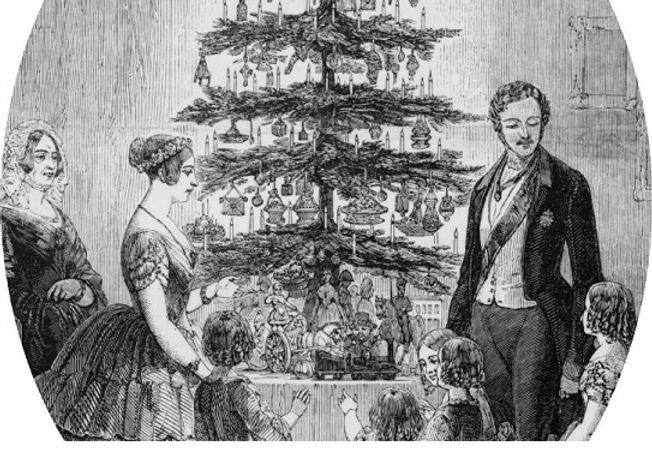 V&A Christmas tree.jpg