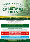Christmas Begins at Kingsley Farm