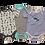 Thumbnail: סט 3 בגדי גוף לתינוק