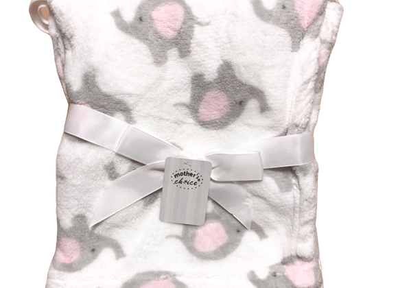 שמיכה לתינוקת