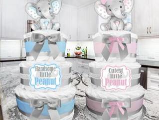 מתנה ללידה - כל מה שרציתם לדעת על עוגות טיטולים