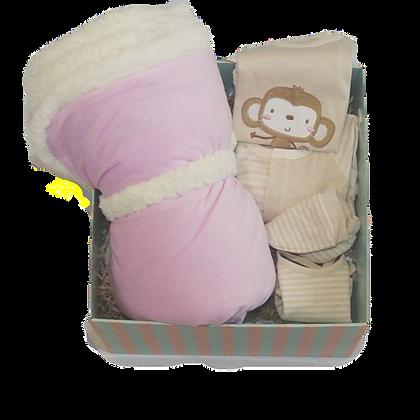 חבילה אורגנית - חורף חם