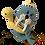 Thumbnail: מתנה ללידה - ברלי כלב הים