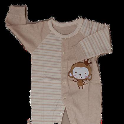 בגדי תינוק מכותנה אורגנית