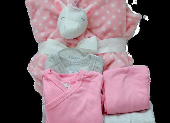 מתנה להולדת הבת