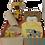 Thumbnail: מתנה ללידה - מארז ספארי
