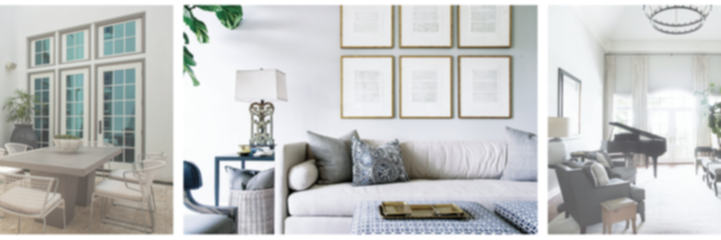 Brad Ramsey Interiors - Home