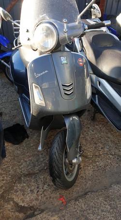 VESPA GT 200