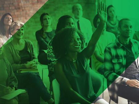 Midiendo el aprendizaje en las organizaciones para 2020