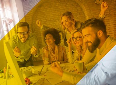 ¿Tus empleados son felices? Conoce sus necesidades y comienza a motivarlos con estas estrategias